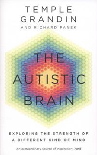 Обложка книги «The Autistic Brain»